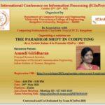 ICINPro – Curtain Raiser Event 4