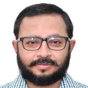 Dr Sanjeeva Kumar Mazumdar